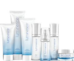 Luminesce - Jeunesse: Kosmetik - Nahrungsergänzung - Gewichtsabnahme - Antioxidantien
