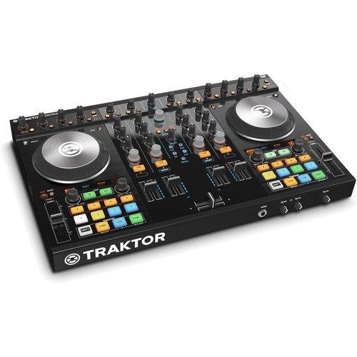 DJ-Controller Traktor