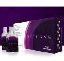 Reserve - Jeunesse: Kosmetik - Nahrungsergänzung - Gewichtsabnahme - Antioxidantien
