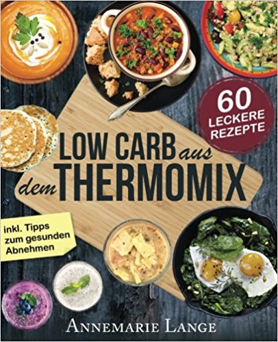 Low Carb Thermomix