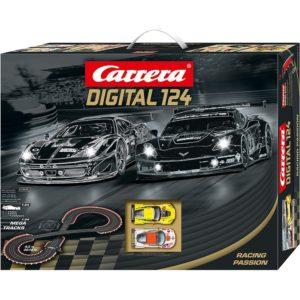 Carrera – die Rückkehr einer Legende