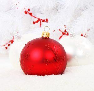 Uneedit.de wünscht Frohe Weihnachten