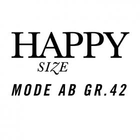 Happysize Mode ab Gr. 42 Cashback