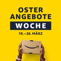 Oster Angebote Woche bei Amazon