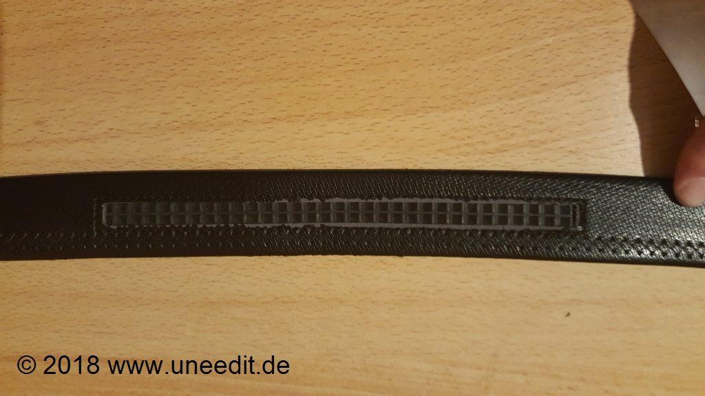 Gürtel Automatikgürtel Ratschengürtel