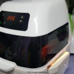Test – CycloFry – Heißluftfritteuse