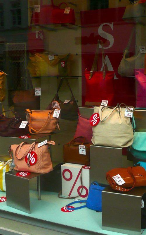 Handtaschen Sale