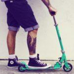 Tretroller E-Scooter kaufen